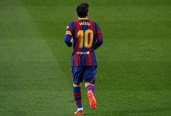 Vì sao Barca không có quyền bán Messi trong tháng 1 năm sau?