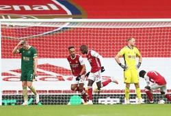 Arsenal lập siêu phẩm sau màn ban bật tốt nhất Ngoại hạng Anh