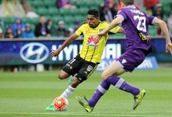 Trực tiếp Perth Glory vs Wellington: Lấy điểm trên đất khách