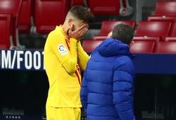 Tin bóng đá mới nhất hôm nay 27/11: Barca nhận tin vui về Pique
