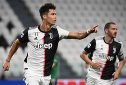 Ronaldo đạt những dấu mốc ngoạn mục nào sau 2 năm ở Juventus?