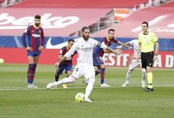 Tin bóng đá mới nhất ngày 27/10: Ramos bất đồng với Real về gia hạn