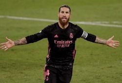 Ramos và những siêu hậu vệ ghi bàn trong thế kỷ 21