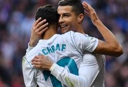 Real Madrid thu gần 1 tỷ euro nhờ bán Ronaldo và một loạt ngôi sao