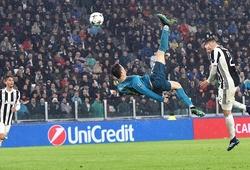 11 khoảnh khắc vĩ đại nhất của Ronaldo ở Champions League