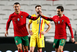 Ronaldo còn cách kỷ lục ghi bàn cho đội tuyển của Daei bao nhiêu?