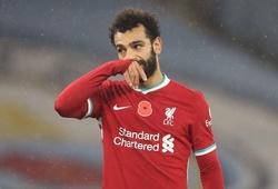 Tin bóng đá mới nhất hôm nay 13/11: Sao Liverpool nhiễm COVID-19