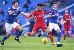 Liverpool mất bàn thắng tức tưởi vì công nghệ VAR