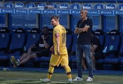 Tin bóng đá mới nhất hôm nay 1/12: Cựu HLV đòi Barca bồi thường