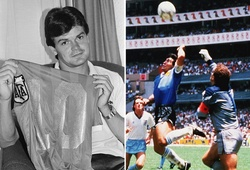 Áo đấu của Maradona ở World Cup 1986 có giá trị bao nhiêu?