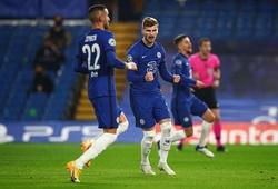 """Chelsea tránh được """"cuộc chiến phạt đền"""" giữa Werner và Jorginho"""