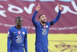 CĐV Chelsea phấn khích khi Ziyech trải qua một tuần trong mơ