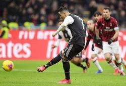 Lịch thi đấu bóng đá hôm nay 7/7: Tâm điểm AC Milan vs Juventus