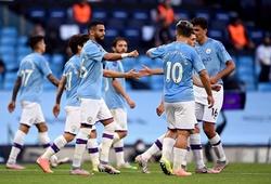 Man City sợ mất Aguero đến hết mùa giải sau trận thắng 5 sao