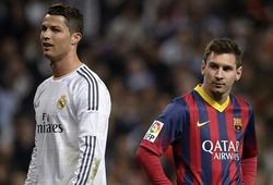 Áo đấu của Ronaldo và Messi tặng có thể mua cả biệt thự!