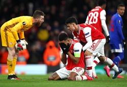 """CĐV Arsenal """"sôi sục"""" khi gặp lại Olympiacos tại Europa League"""