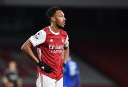 Arsenal khát bàn thắng ở Ngoại hạng Anh do đâu?