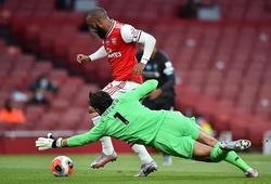 Liverpool và Arsenal có thể đụng độ ở Carabao Cup