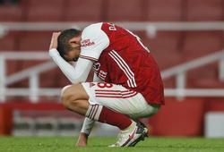 """Cựu sao MU """"cà khịa"""" Arsenal với khởi đầu tệ nhất sau 39 năm"""