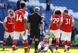 Arsenal có thể kết thúc ở vị trí thấp nhất lịch sử Ngoại hạng Anh