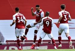 Arsenal và Liverpool tạo nên 2 kỷ lục bàn thắng nhanh nhất