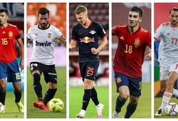 Barca từng để vuột mất 5 tài năng Tây Ban Nha nào?