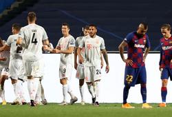 Barca đã chi bao nhiêu tiền mà không thể vô địch Champions League?