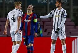 Barca có thể đụng đối thủ nào ở vòng 1/8 Champions League?