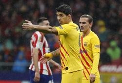 Barca miễn cưỡng giải phóng cho Luis Suarez để gia nhập kình địch