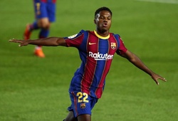 Hé lộ nhân vật giúp Barca giữ chân Ansu Fati bằng 400 triệu euro