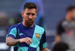 Man City chi 100 triệu euro cộng với 3 cầu thủ để có Messi