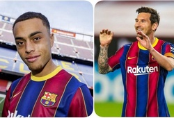 Messi nhận lời hứa tuyệt vời từ sự tăng cường mới nhất của Barca