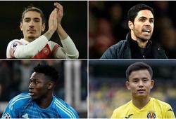 10 cầu thủ từng rời Barca nhưng không thể trở lại