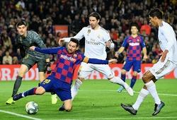 Tại sao Barca và Real Madrid không chơi ở vòng đầu tiên La Liga?