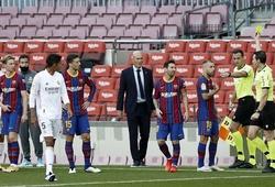 Barca cung cấp tình tiết mới về quả phạt đền tranh cãi trước Real