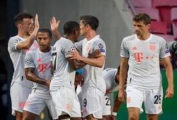Đội hình Bayern đá chính ở Champions League rẻ hơn cả Coutinho