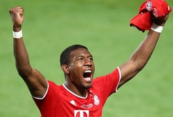 Ngôi sao Bayern Munich đòi mức lương cắt cổ từ các ông lớn