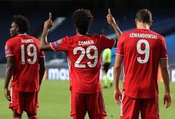 Bayern nhận bao nhiêu tiền thưởng nhờ vô địch Champions League?