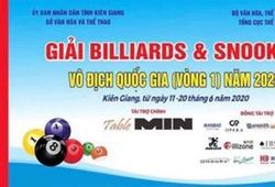 """Billiards & Snooker thế giới phải """"ghen tị"""" với cơ thủ Việt Nam như thế nào?"""