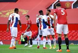 6 cầu thủ MU được chấm điểm dưới trung bình sau trận thua Palace