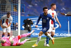 Ben Chilwell tái hiện thành tích của Morata cho Chelsea