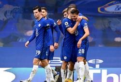 Ghế dự bị của Chelsea đắt hơn đội hình xuất phát thắng Burnley