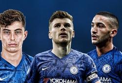 Chelsea sẽ lập kỷ lục chi tiêu nhiều nhất lịch sử Ngoại hạng Anh