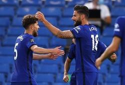 Chiến thắng của Chelsea ảnh hưởng thế nào đến cuộc đua top 4?