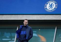 Vì sao Chelsea gây sốc khi đăng ký cựu thủ môn 38 tuổi?