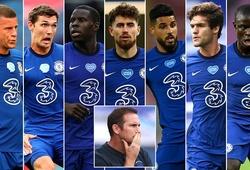 7 cầu thủ Chelsea bị thanh lý để đại tu đội hình là những ai?