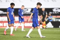"""CĐV Chelsea trút giận vào cầu thủ """"vô dụng"""" sau trận thua đậm"""