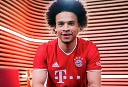 "Bayern Munich gia nhập ""CLB tỷ euro"" sau khi mua Leroy Sane"