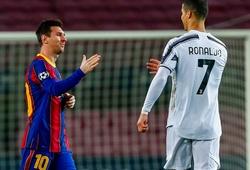 Ronaldo và Messi sẽ cùng đến Inter Miami của Beckham?