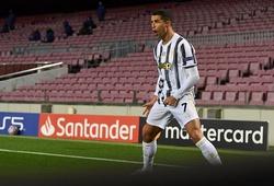 Ronaldo lên tiếng thách thức sau khi lập cú đúp vào lưới Barca